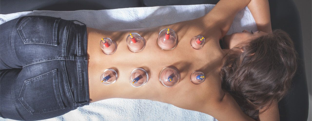 cupping divine spine pt