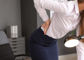 Chronic Back Pain Doesn't Have to Control Your Life