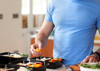 Reduce Your Aches and Pains with the Help of a Nutritional Diet